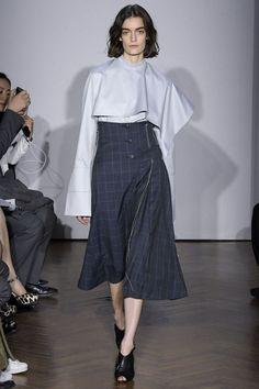 Gabriele Colangelo Autumn/Winter 2017 Ready-to-Wear Collection | British Vogue