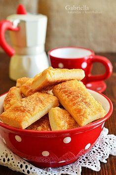 Gabriella kalandjai a konyhában :) Hungarian Recipes, French Toast, Mango, Food And Drink, Bread, Healthy Recipes, Cookies, Drinks, Breakfast