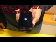 Reparación de Power Boton iPhone 5/5s