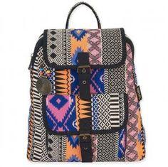 Milos Aztec Backpack