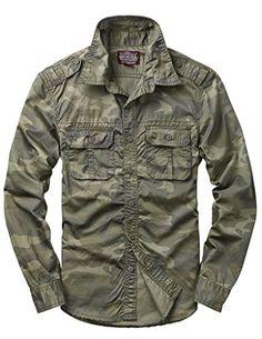 Sport Shirt Design, New Shirt Design, Cargo Shirts, Sports Shirts, Ropa Semi Formal, Superdry Fashion, Camisa Slim, Winter Shirts, Well Dressed Men