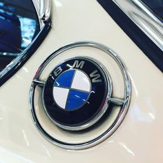 Get your kink on #BMWClassic