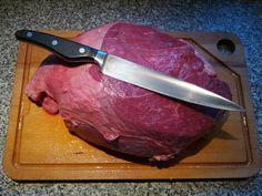 Efficient Butchering: Three Tips from a Lifelong Hunter Survival Food, Survival Knife, Survival Prepping, Survival Skills, Outdoor Survival, Emergency Preparedness, Survival Hacks, Online Butcher, Homemade Halloween