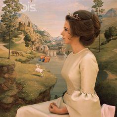 British Royal Family, Princess Anne