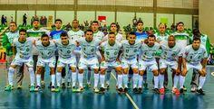 JORNAL O RESUMO: ADDP Cabo Frio recebe o Umuarama pela Liga Futsal ...
