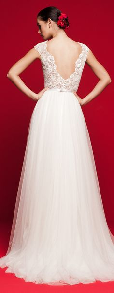 Daalarna 2018 Wedding Dress Love Story Bridal Collection