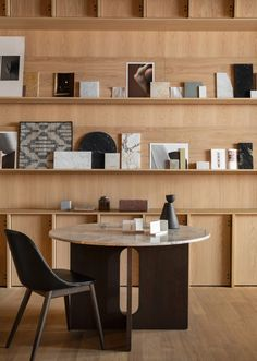 A timeless source of inspiration and a co-working spot for architects, designers and creatives – material library is a… Plywood Furniture, Design Furniture, Furniture Decor, Plywood Floors, Modern Furniture, Louis Xvi, Interiores Art Deco, Sand Table, Material Library