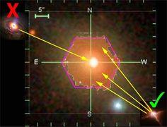 HELLBLOG: Luz desconhecida de galáxias não é produzida por b...