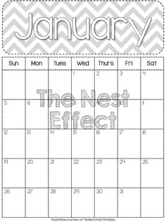 Organize your time…put it on the calendar! | How Does She
