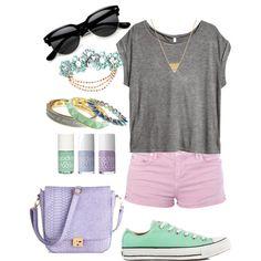 Walt Disney World Outfit #2