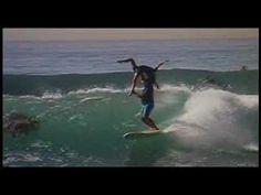 Tandem Surfing, a lost art?
