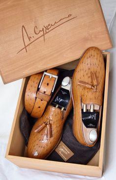 igorsuhenko handmade bespoke shoes