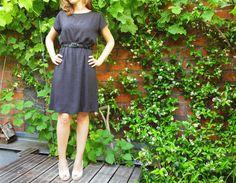 Staple Dress  April rhodes