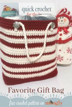 Free Crochet Patterns for Purses and Bags - http://FiberArtsy.com