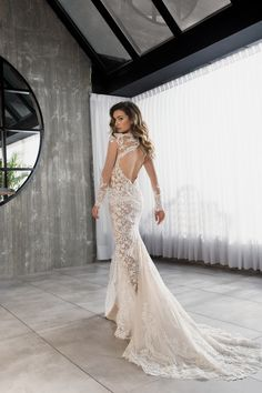 Feast your eyes on these stunning wedding dresses ad00af8f4083