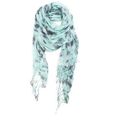 Junior Women's Volcom 'Wrap it Up' Scarf ($28) ❤ liked on Polyvore featuring accessories, scarves, volcom, lightweight scarves, print scarves, wrap shawl and patterned scarves