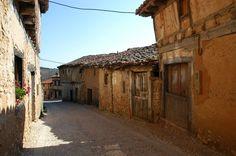 Catalañazor #Pinares #Soria #Spain