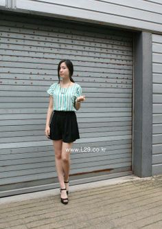 It is the innocent photo of the time that Ryu Hwayoung debuted