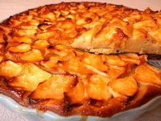 Cocinando con Lola García: Tarta de manzana Daniela