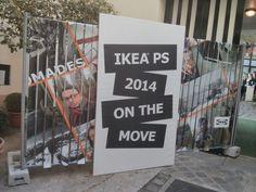 IKEA PS 2014 on the move #IKEAPS2014 Ikea Ps 2014, Architecture, Inspiration, Life, Interiors, Home Decor, Arquitetura, Biblical Inspiration, Decoration Home