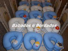 Babados & Bordados: Almofada apoio para pescoço: Tema Pequeno Príncipe...