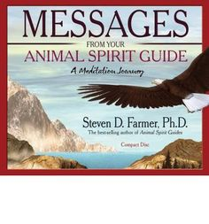 Whether you want guidance for your career, relationships, health, life purpose, or anything else, this title features a CD program that takes you on a meditation journey where you'll contact the animal spirit guide that helps you find answers to your questions and concerns. It includes a description of what totem animals and power animals are.