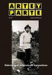 ARTE Y PARTE, nº 119 (octubre-noviembre 2015)