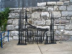 Albert Paley Gates <3