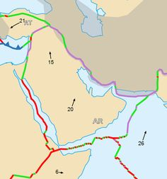 Why are there more intense earthquakes in Iran than in Iraq, if they are so close together? I often hear news items of earthquakes in Iran that are higher on the Richter Scale than those that happ. Arabian Peninsula, Geography, Iran, Africa, Country, World, Respect, Plate, Dishes