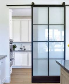 Aluminum alloy steel barn Door with safety glass Clear or translucent Glass multi color to choose Accept custom order Aluminium Glass Door, Doors, Porch Fireplace, Doors And Hardware, Steel Barns, Door Manufacturer, Glass Barn Doors, Glass Doors Interior, Sliding Glass Door