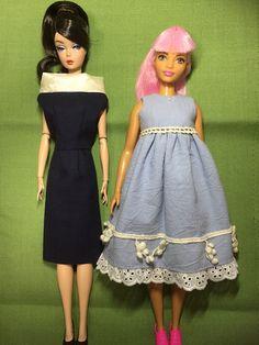 barbie & barbie