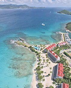Sapphire Beach Resort, St. Thomas, USVI Amazing. Love it!!!!!!!!!!!!!!!!!!!!!!!! <3