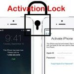 how to check icloud lock status