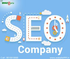 #SEOCompany plays a vital role in online business. It makes your effective online presence on the major search engine, increase your page traffic and focus on the latest SEO tactics. See more @ http://bit.ly/2krsy3z #Website999 #SearchEngineOptimization