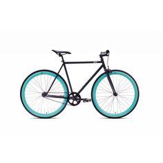 Enterprises 6KU Beach Bum Fixed Gear Bicycle