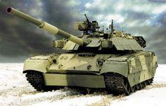T-84, Ukraine