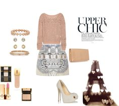 """""""Cipria on the outfit !"""" by katyapatti ❤ liked on Polyvore"""