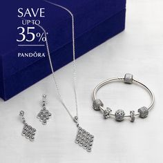 Don't miss out on your chance to save! LAST CHANCE to get your favorite fall styles from #PANDORA Jewelry while saving up to 35% at Atlanta West Jewelry ! 770.489.1500