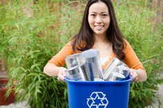 Easy And Affordable Ways To Be Green For Earth Day