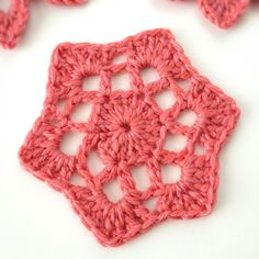 Sunday Crochet