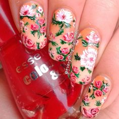 everything_nail_me_ #nail #nails #nailart
