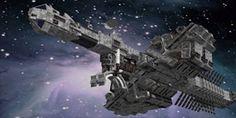 Frontier Forum TOP 10 Movie ship