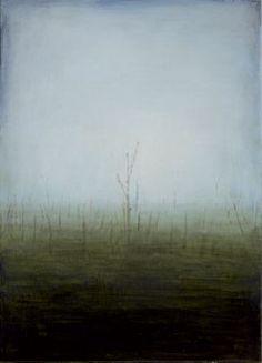 GEORG GUÐNI HAUKSSON(1961-2011)/ Icelandic Painter
