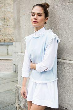 DAY 176 / JOUR 176 http://en.louloumagazine.com/fashion/365-looks-2/