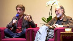 Who do you THINK you are? - Dr. Gabor Maté with Diederik Wolsak and Sat ...   discussing addictions and so on...