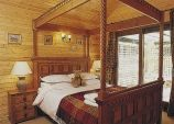 About Us - Tilford Woods Lodge Retreat Four Poster Bed, Lodges, Woods, This Is Us, Holidays, Bedroom, Furniture, Home Decor, Homemade Home Decor