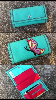 Colorfull Butterfly..Tobacco Case with Synthetic Leather https://www.facebook.com/Vassoartistiko