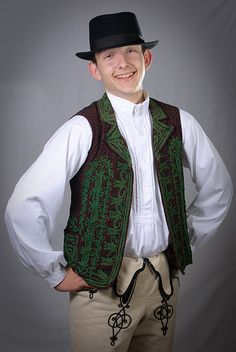 Folk Costume, Costumes, Folk Clothing, Hipster, Times, Embroidery, Style, Fashion, Swag
