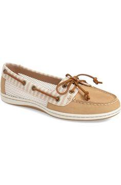 78d3fc0a8ac Sperry  Firefish  Boat Shoe (Women)