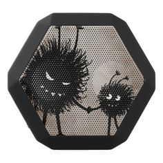 Evil Cartoon Bug #Mother And Child Black Boombot Rex Bluetooth #Speaker $84.95 #mothersday